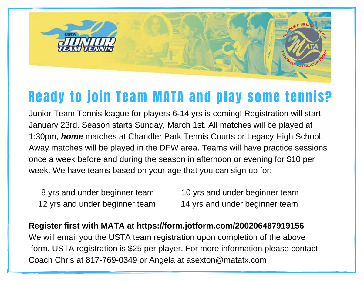 2020_Spring_Season_Junior_Team_Tennis_Flyer