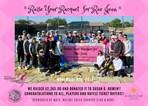 2019 Raise Your Racquet for Rae Jean Mixer/Raffle
