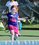 2018 MATA Summer Tennis Camp