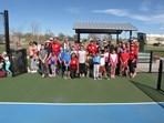 MATA Next Gen After School Tennis Spring 2018