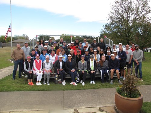 Rea Jean Tournament group 2018