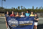 2013 Southern TOC National Teams