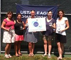 2014 USTA Eastern Adult League Sectionals