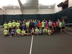 2016 Junior Team Tennis