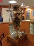 Marsh Cup 2015