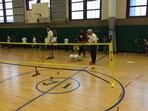 King Center Charter School Tennis Program