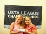 Captains' Lottery Winner