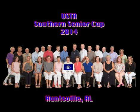 2014_Senior_Cup_Louisiana_Team_Photo