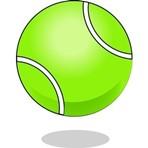 Tennis Clipart