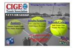 CIGEO Tennis Postcard