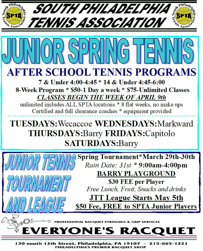 SPTA_2018_Spring_Junior_Tennis