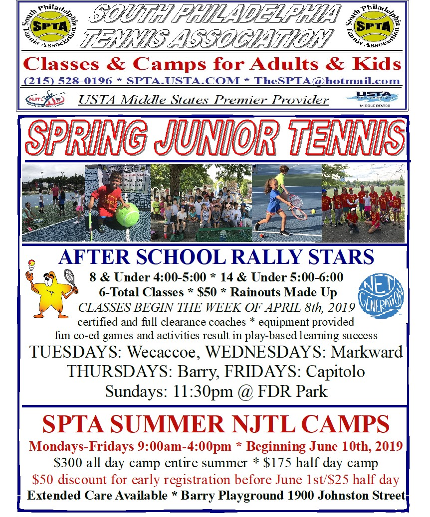 SPTA_2019_Spring_Junior_Programs