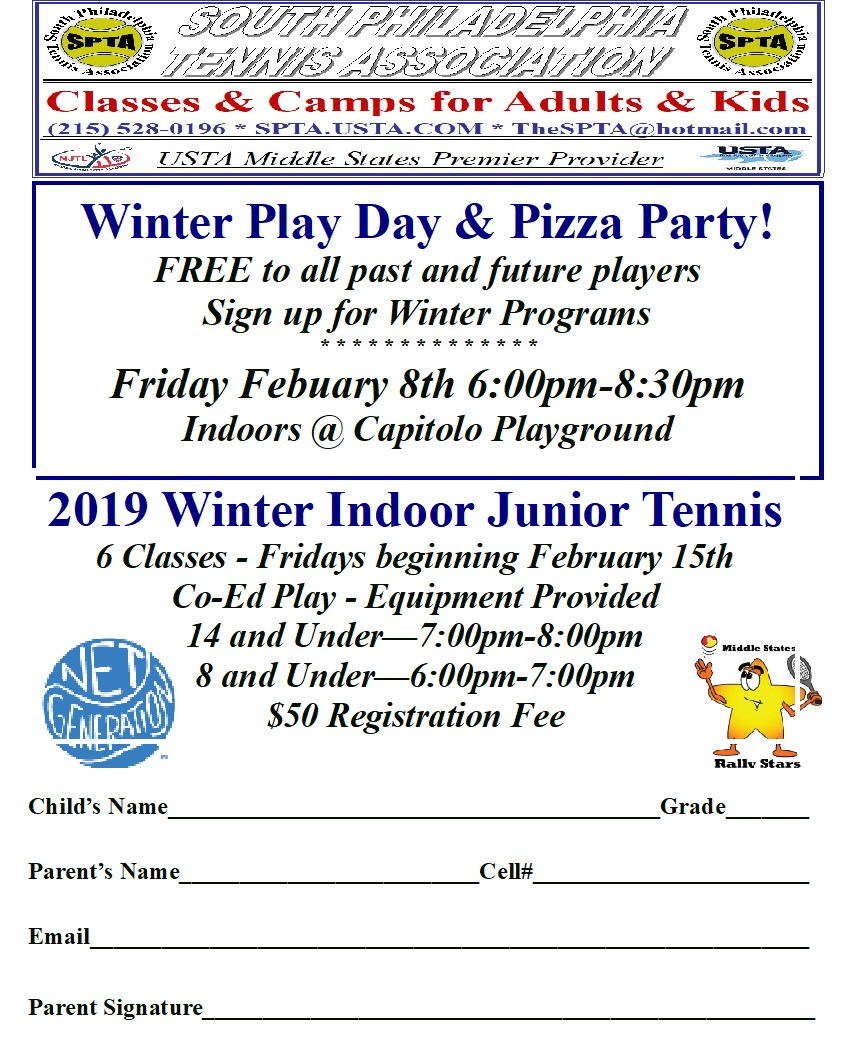 SPTA_2019_Winter_Junior_Tennis_Program_Capitolo