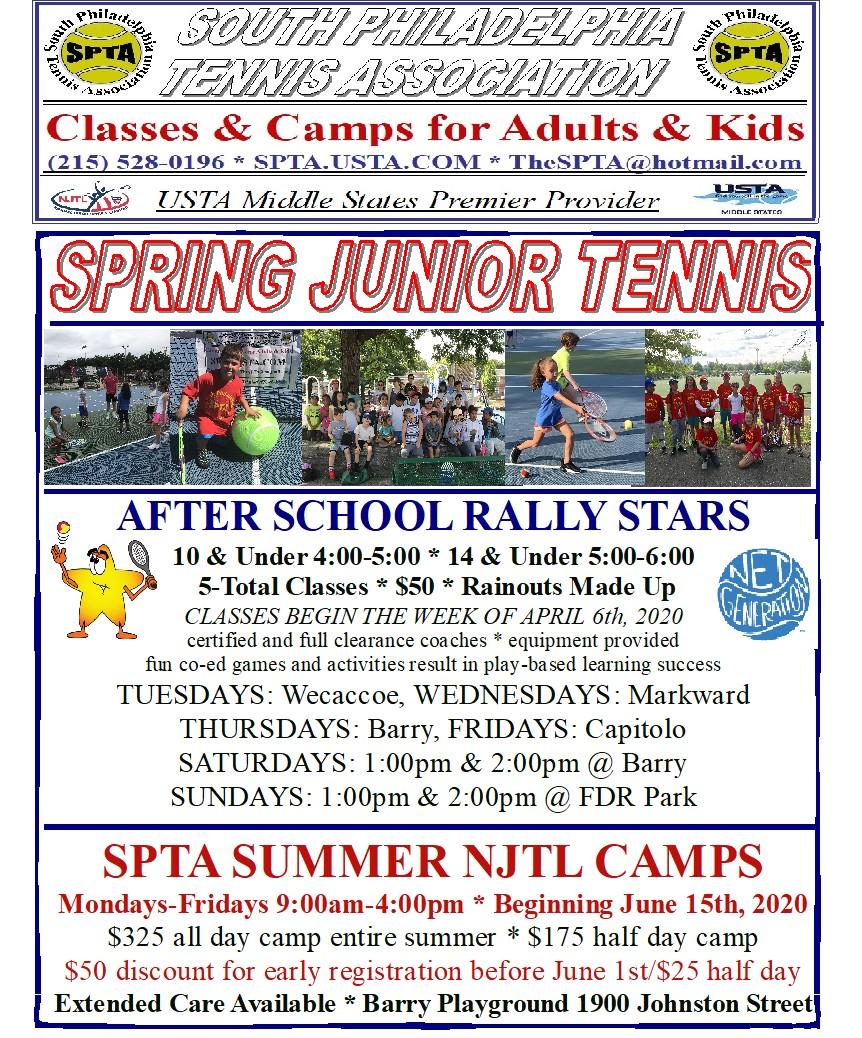 SPTA_2020_Spring_Junior_Tennis