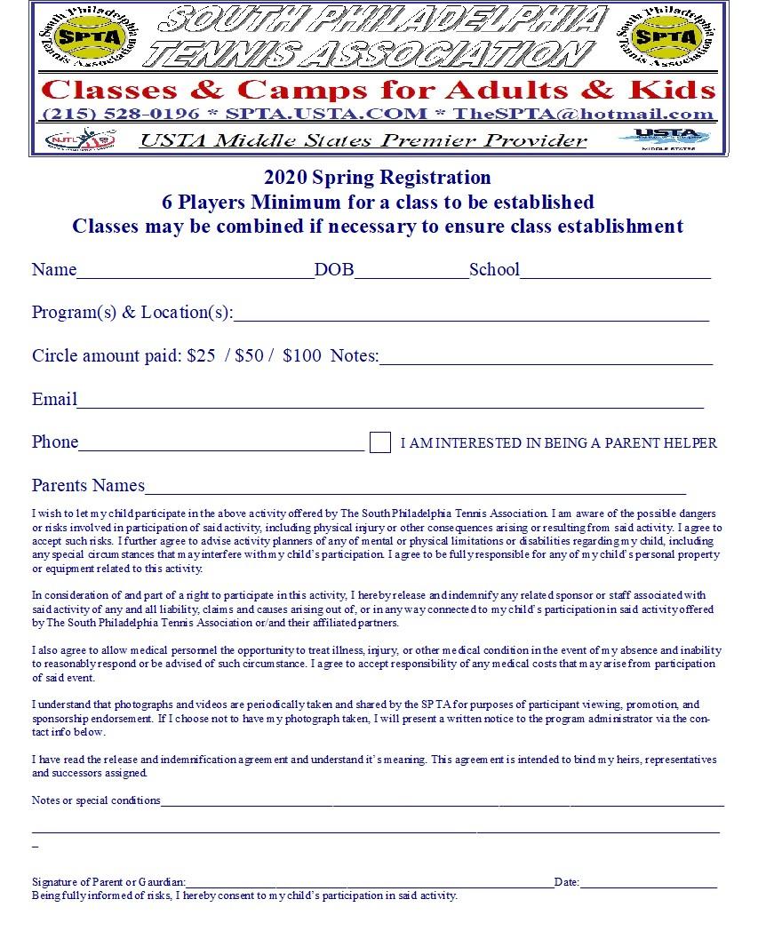 SPTA_2020_Spring_Registration