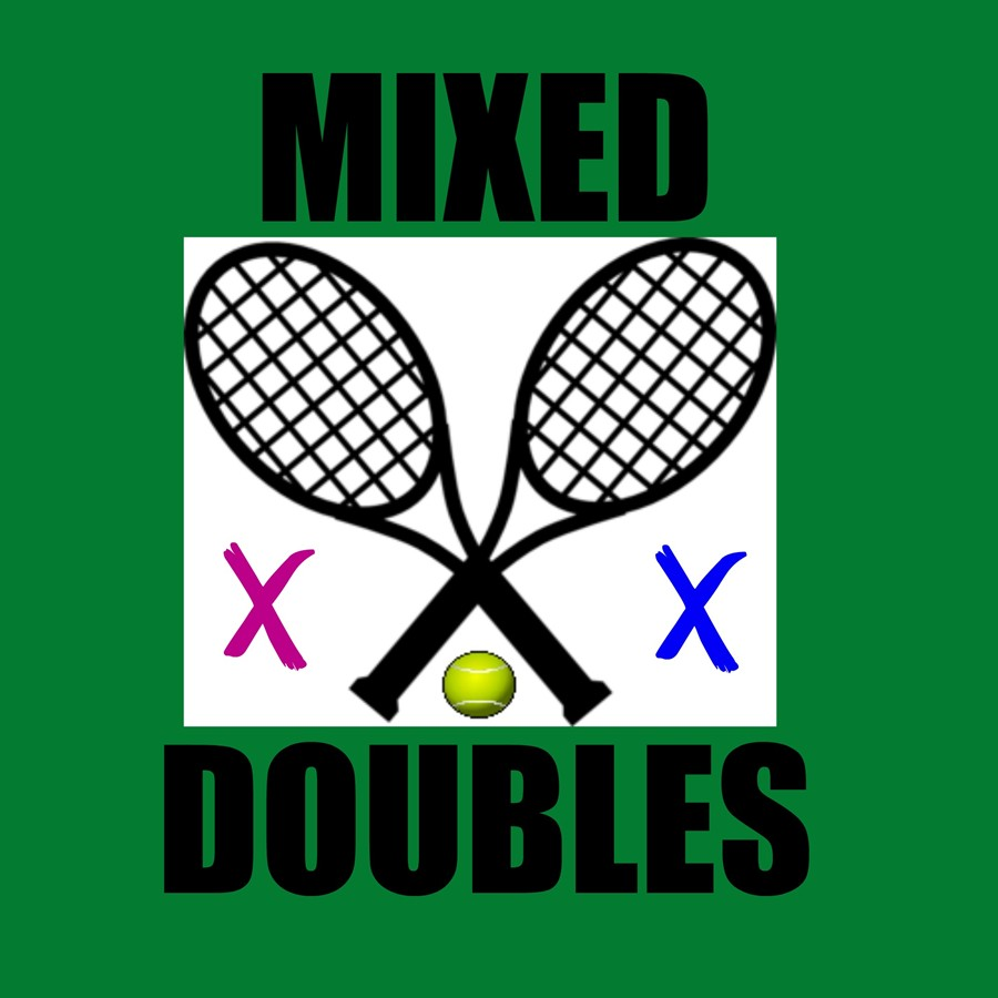 MIXED_DOUBLES