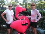 DWLTA's Get Pinked!