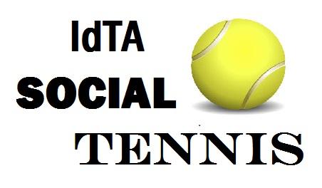 IdTA_Social_Tennis_Logo