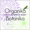 organikabotanikalogoA