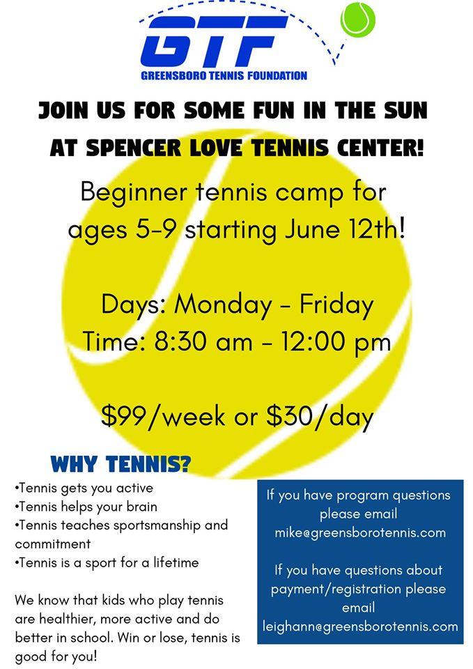 GTF_Beginner_tennis_camp