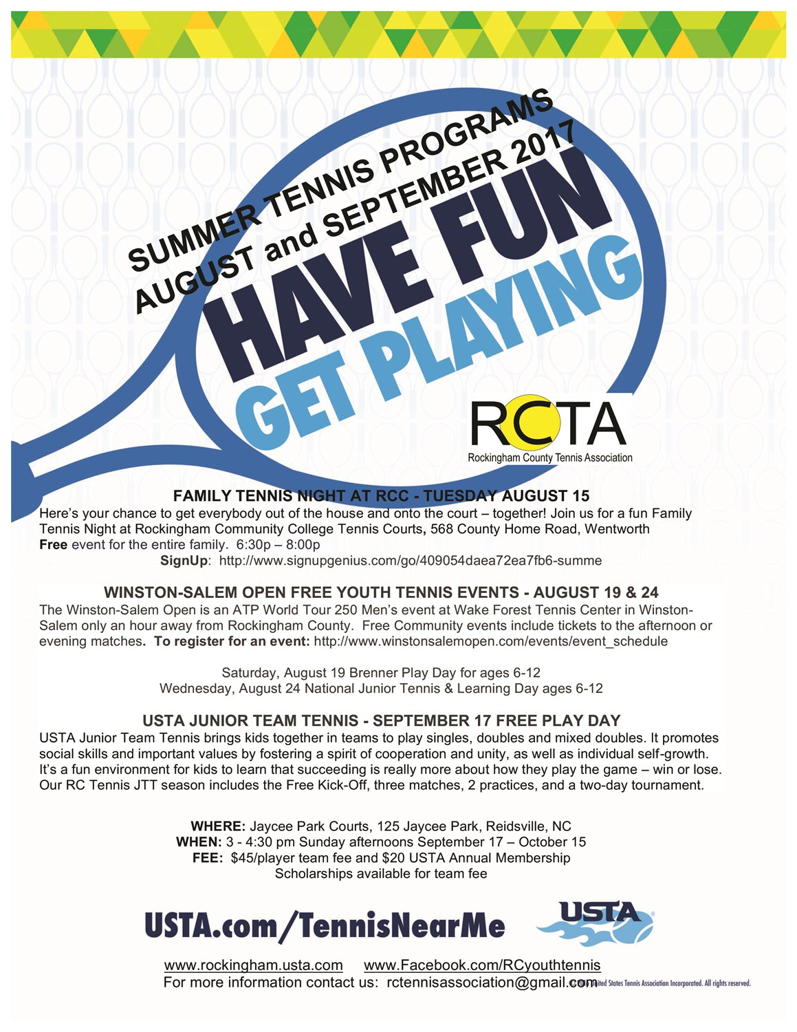 RC_Tennis_August_September_2017_Program_flyer-1-page-0