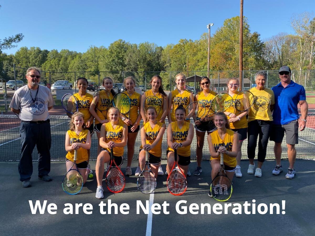 WRMS_Net_Generation