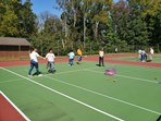 Abilities Tennis visits Rockingham County