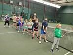 Try Tennis Junior WR YMCA 2021
