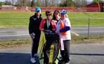 RCS Kids Tennis Clubs - Spring 2018