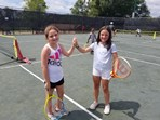 NJTL Summer Tennis at Eden Family YMCA