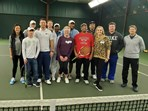 Schools Tennis Coaches Workshop February 2020