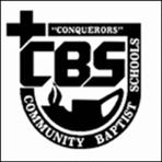 Community Baptist Schools PE Tennis