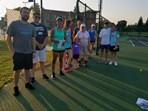 2018 Summer Family Tennis Night
