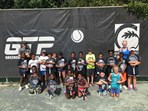 Parkview Village Tennis Field Trip to GTP