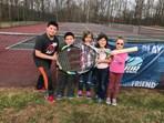USTA Junior Team Tennis Spring 2018