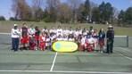 Morehead High School PE Tennis