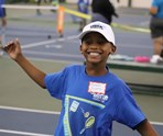 US Open Series Grant and WSO NJTL Day