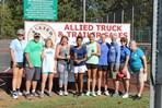 RCTA Fall USTA Level 5 Junior Tournament
