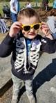 Reidsville YMCA Healthy Kids Day