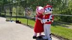 Stoneville Elementary School Spring Carnival