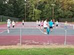 Try Tennis Reidsville for Beginning Adults