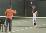 Try Tennis Junior WR YMCA