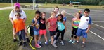 After School Kids Tennis Clubs 2018-19