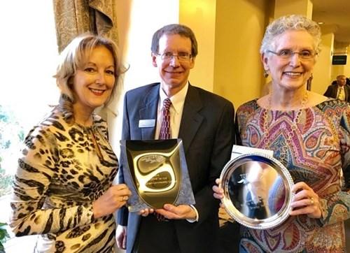 2017 Award RCC RCTA