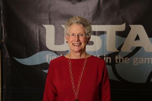 2017 USTA Southern Awards SSR headshot