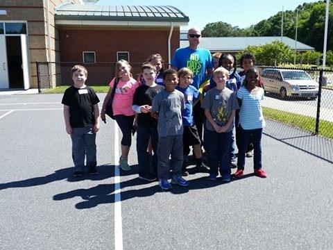 Douglass Elementary