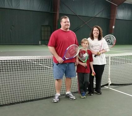 Family Play Day WRYMCA Feb 3