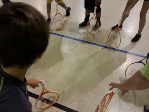 Racquet Control 2 Eden Y