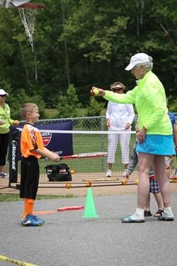 RC Tennis Festival Shelby 2