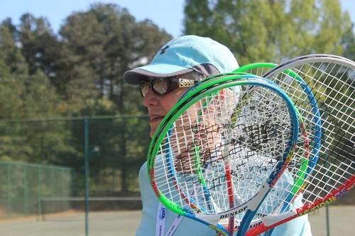 Tennis 104